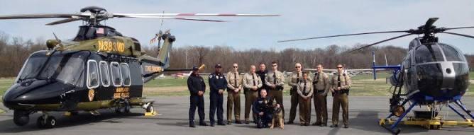 State Trooper/ Flight Paramedic