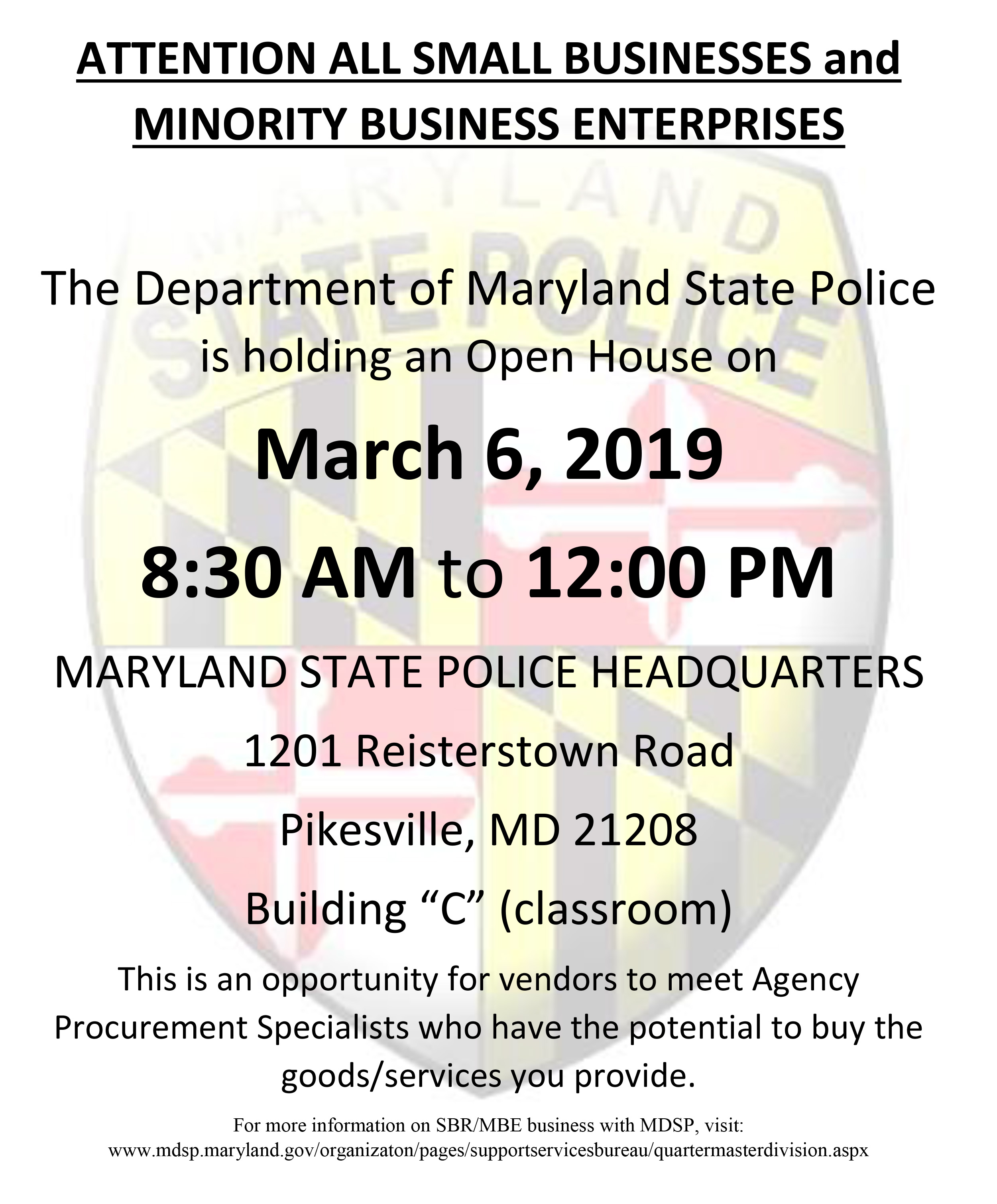 3-6-19ATTENTION ALL SMALL BUSINESSES and MINORITY BUSINESS ENTERPRISES.jpg
