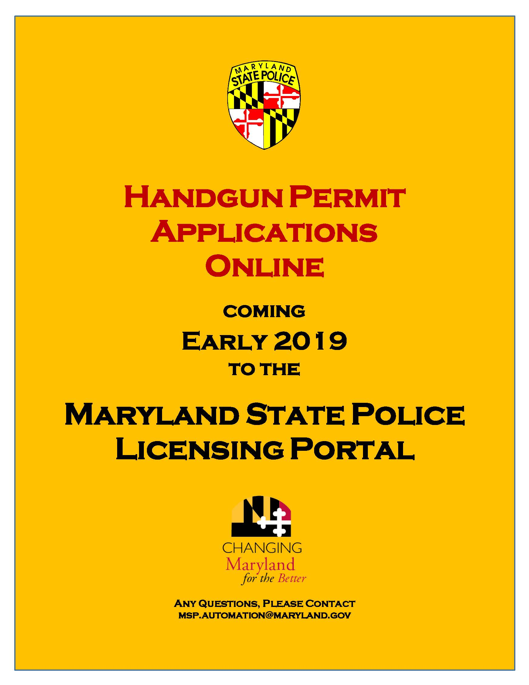 Wear And Carry Permit