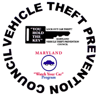 Vehicle Theft Prevention Council