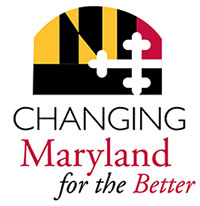 Maryland Flag, changing Maryland for the Better